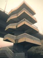 The upward spiral by klopmaster
