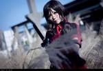Blood-C_Kisaragi Saya 02