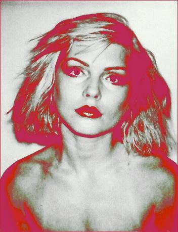 Pink Debbie by demonicc