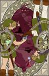 The Ocarina Cycle