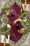 The Ocarina Cycle - Flipped