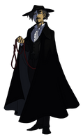OI Halloween 2018 - The Phantom of the Opera