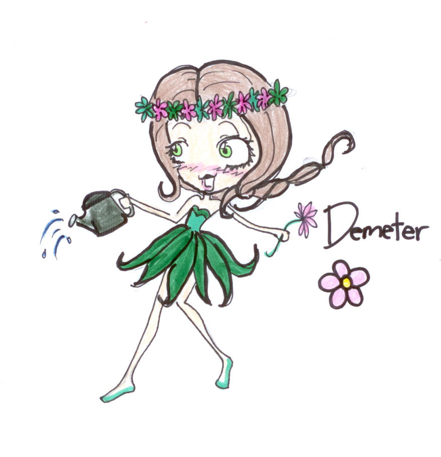 Uncategorized How To Draw Demeter little demeter picture image picture