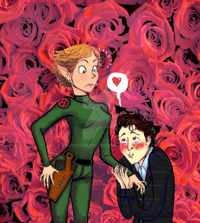 True Romance Enchanting Schemes To Keep You Cosy This: In Colors By PoppyCharm On DeviantArt