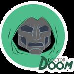 Doc Doom Logo