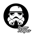 Stoom Trooper Logo