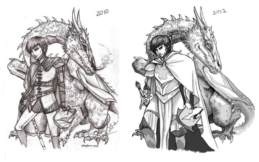 Draw it Again Eragon a...