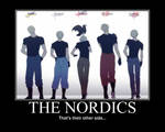 APH Nordics: their other side