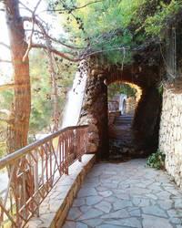 Gateway to Paradise by MaraCroft3