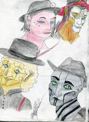 The Original 'Bots