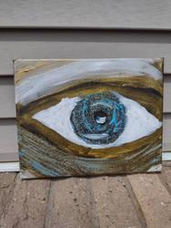 The Cosmic Eye