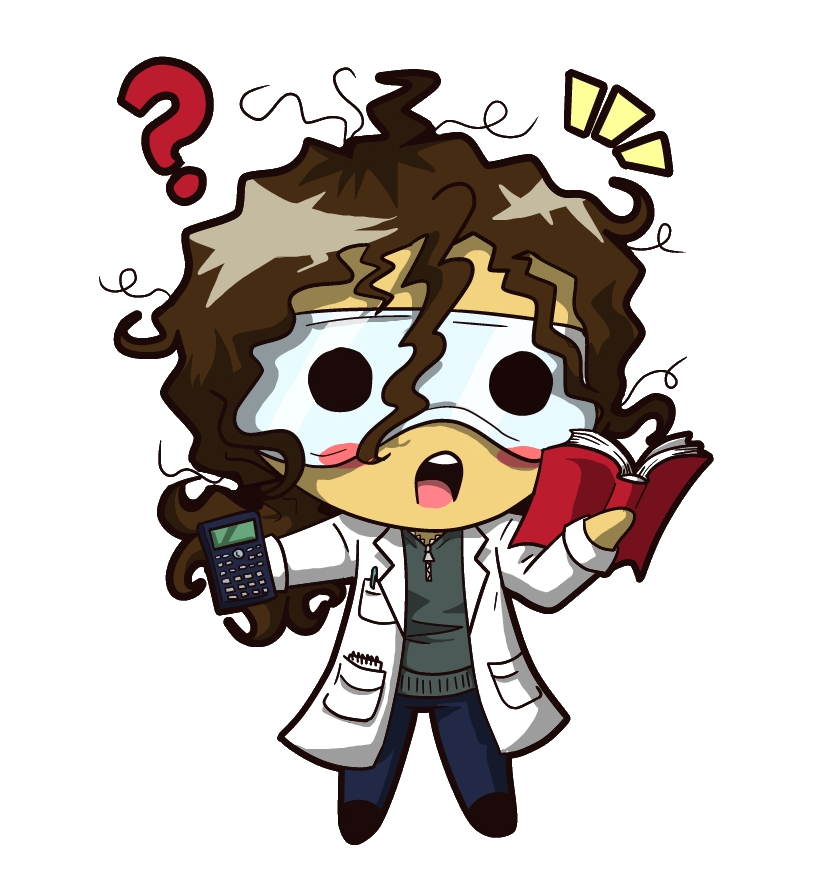 Squishy Scientist Joe By Jammyscribbler On Deviantart