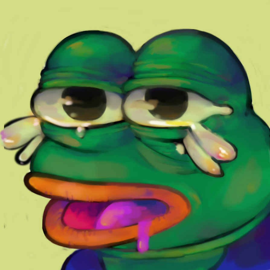 Pepe by Mustacheyum