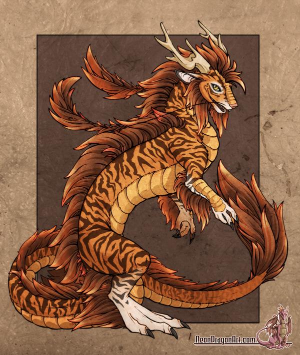 Criaturas Fantasticas - Taringa!