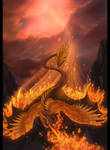 The Fire Lord Burninates