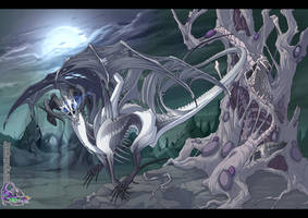 These Bones by neondragon