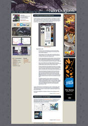 New NDA Layout: Feedback Welco by neondragon