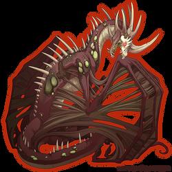 FR - Plaguebringer by neondragon