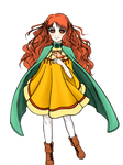 Fire Emblem: Yune
