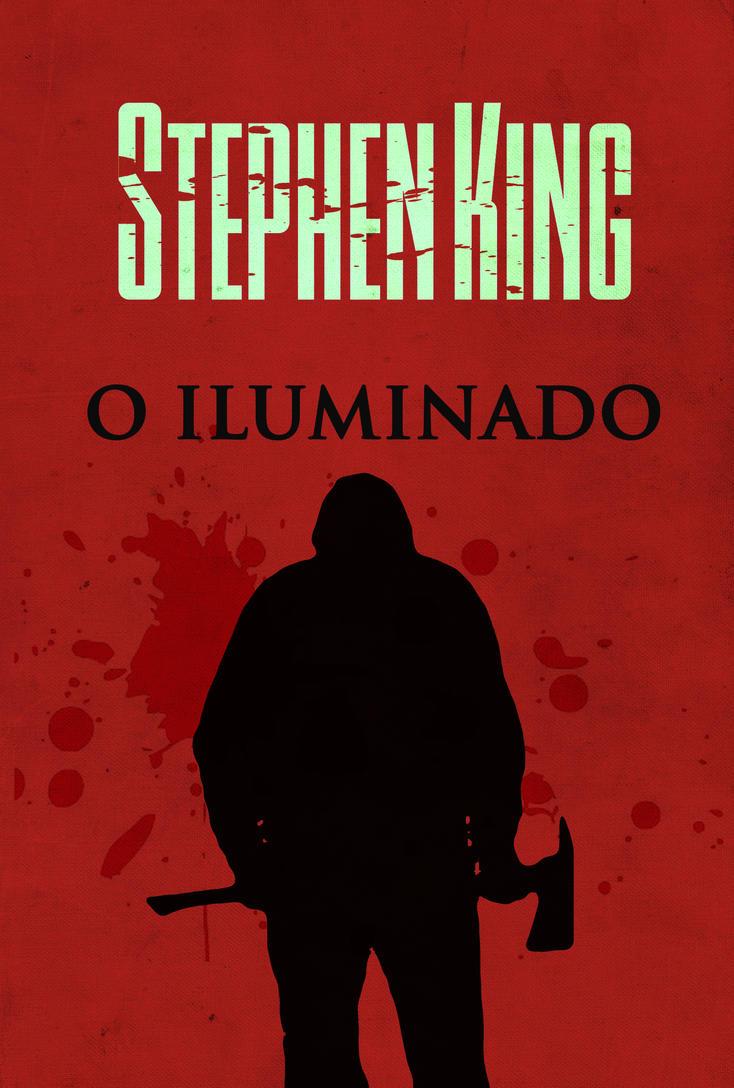 The Shining by BiancaSantiago