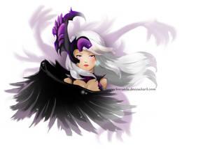 Dragon Nest Sea : LeDaenerys (Dark Summoner)