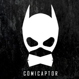 comicaptor2016's Profile Picture