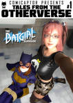 Tales From The Otherverse #1 (variant cover)
