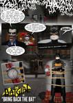 Bring Back The Bat