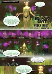 Rose Bud 1/2 by comicaptor2019
