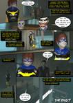 Batgirl's Great Escape 2/2