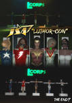 Luthor-Con 2/2