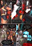 Apokolips War: Part Three 2/2