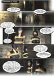 Nightwing No More! 1/2