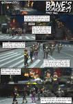 Bane's Conquest: Part Two 1/2