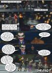 Bane's Conquest: Part Two 2/2
