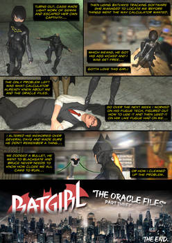 The Oracle Files 9