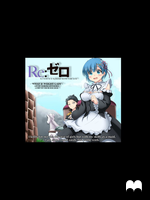 RE Zero: What If - Weight Gain Chapter by Dr-Black-Jack