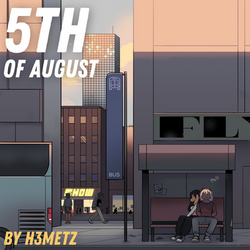 5th of August