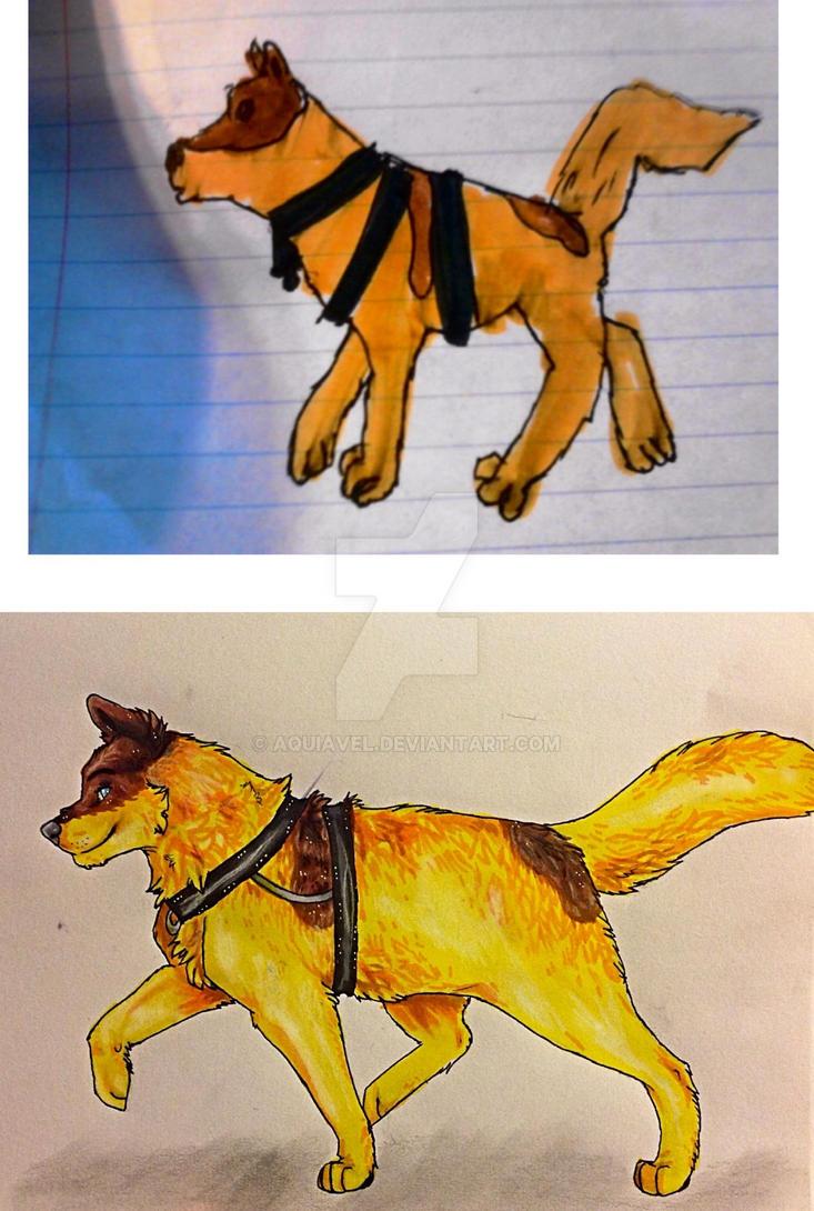 Draw This Again! by Aquiavel