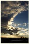 Hilo Sunset by Kairyu