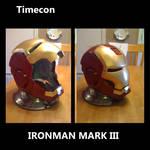 Ironman mark III helmet
