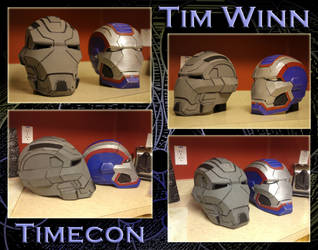 Timecon by TIMECON