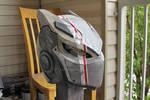 custom battle helmet