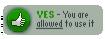 Free Use Icon by RainbowPanda1699
