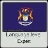 Michigan Language Lvl 4 by Keiyato