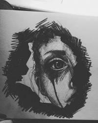 Eye by RepaintLife