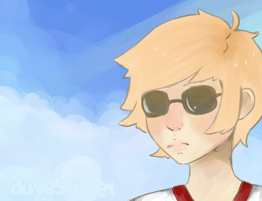 Strider by Pandapackers