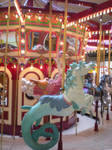 coastal carousel