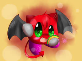 Gift: Kirbysquad10