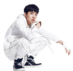 Png render : J-Hope (BTS) #01